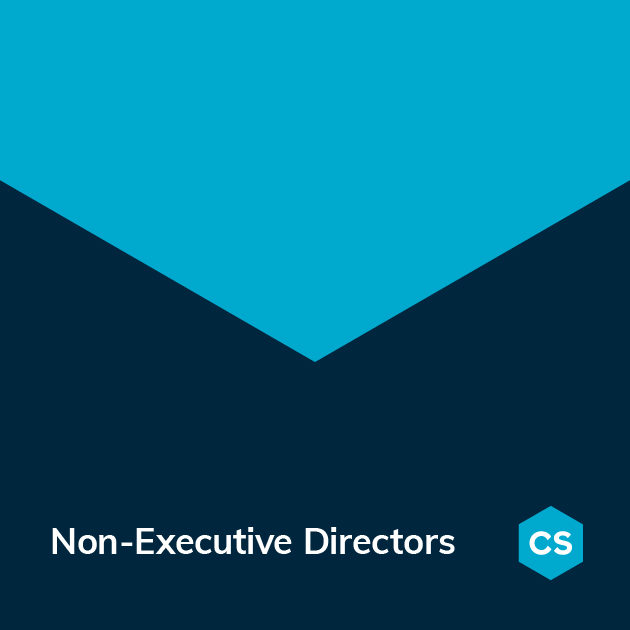 Insidertrack Non Executive Directors