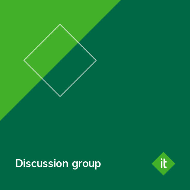 Insidertrack Discussion Group