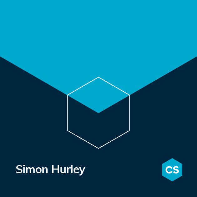 Cytec Simon Hurley