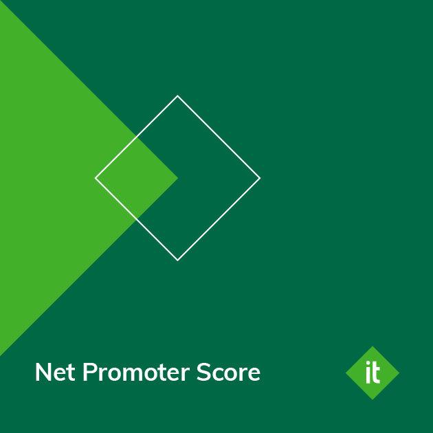 Insidertrack Net Promoter Score