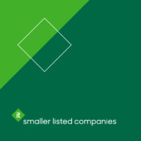 Insidertrack Smaller Listed Companies
